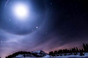 Méditation de Nouvelle Lune - Daphnée Seurin - Astrologue