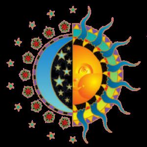 Logo - Daphnée Seurin - Astrologie Humaniste - Astrologue