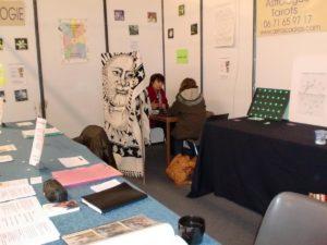 Consultation Astrologie - Salon du Bien Être - Fev 2010